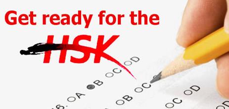 HSK preparation lessons